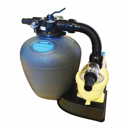 Filtro e Bomba FMS - 13 p/ piscinas de até 22 mil litros