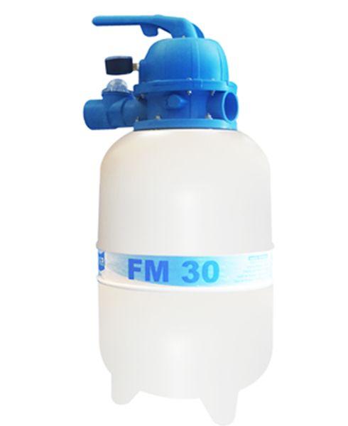 Filtro para piscina FM-30 p/ até 28 mil litros