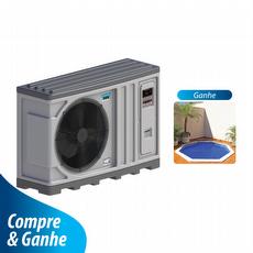 Trocador de calor TH 25 220V bif Horizontal - Compre e ganhe um Quadro Digital e uma Capa Térmica