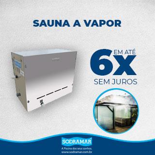 half-sauna