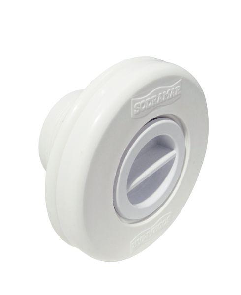 Dispositivo de Aspiração Standard para piscina de vinil