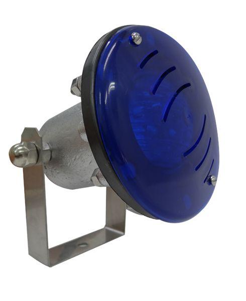 Mini Refletor para Fonte Luminosa 50w p/ até 10 m²
