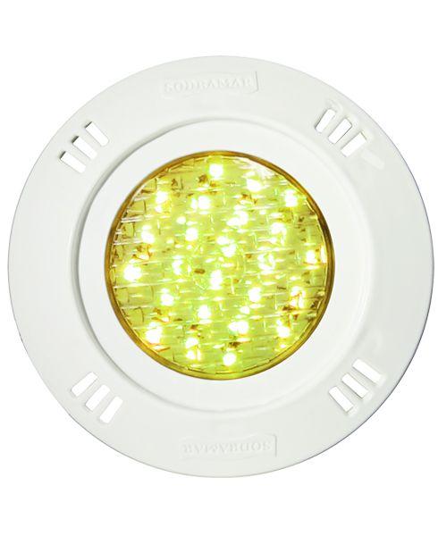 Luminária Led 36w RGB p/ até 36m²