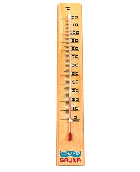 Termômetro para Sauna Seca