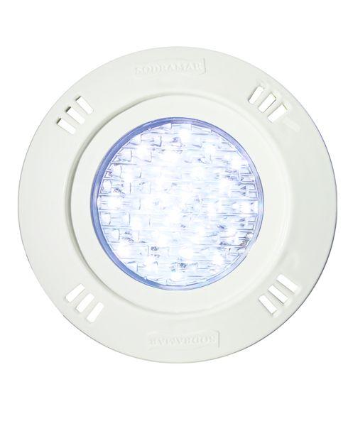 Led 9w Monocromático Branco p/ até 18m²