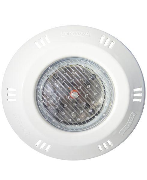 Refletor  Universal com Lampada Iodo para piscina até 24m²