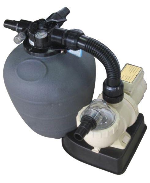 Filtro e Bomba FMS - 13 p/ piscinas de até 33 mil litros