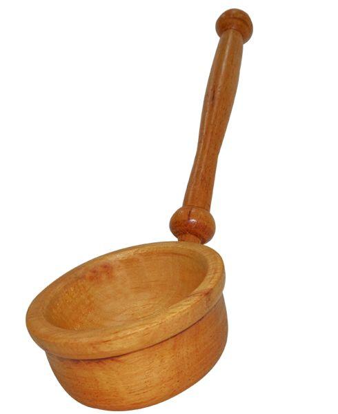 Concha para Sauna Seca