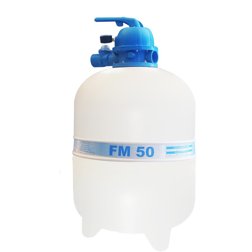 Filtro para piscina fm50 sodramar r 644 00 em mercado for Filtros piscinas