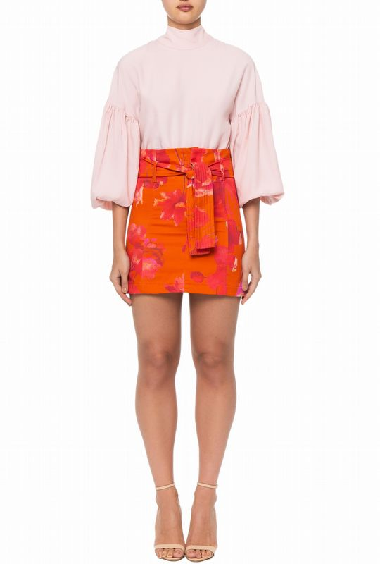 BLUSA TUCA CANDY
