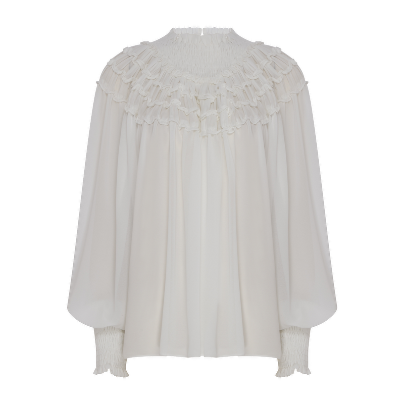 BLUSA FILIPPA OFF