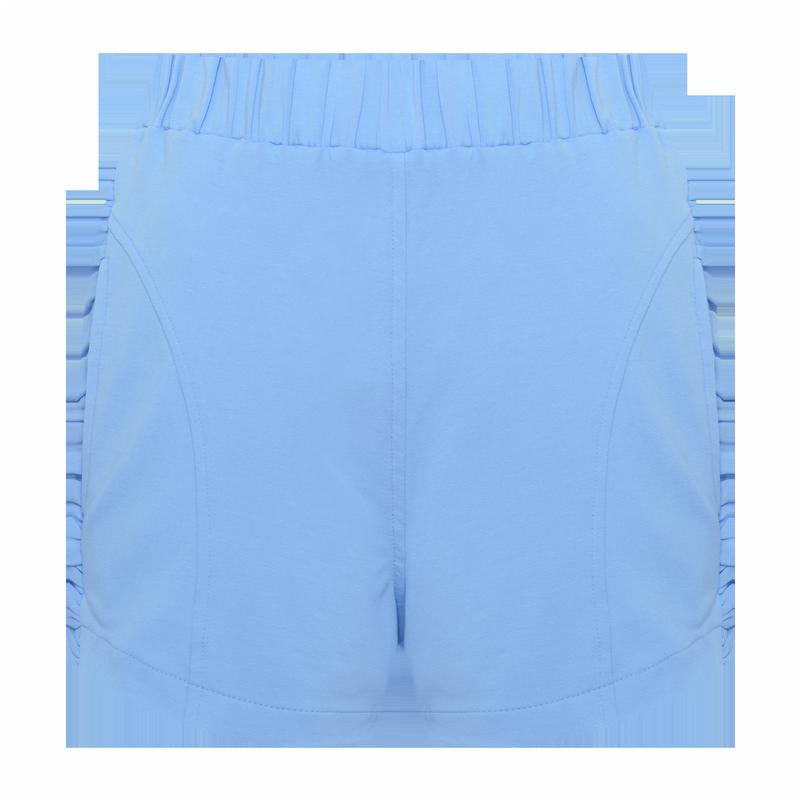 SHORTS ARIANE BLUE