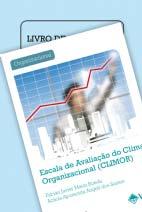 Coleção Climor - Escala de Avaliação do Clima Organizacional