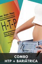 Combo - Curso HTP + Curso Avaliação Psicológica para Cirurgia Bariátrica