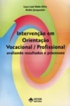 Intervenção em Orientação Vocacional / Profissional