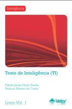 TI - Teste de Inteligência -Livro de Instruções