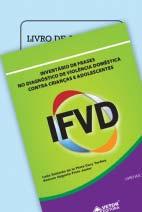 Coleção IFVD - Inventário de Frases no Diagnóstico de Violência Doméstica Contra Criança e Adolescentes