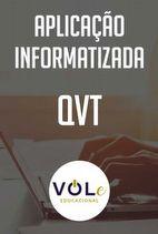 QVT - Aplicação Informatizada  VOLe