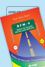Coleção BFM-4 - Tacom C / Tacom D
