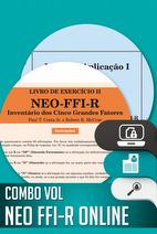 Combo NEO FFI-R ONLINE + MANUAL