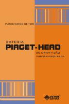 Piaget-Head Livro de Instruções (Manual)