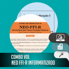 Combo NEO FFI-R Informatizado + MANUAL