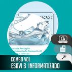 Combo ESAVI B Informatizado + MANUAL