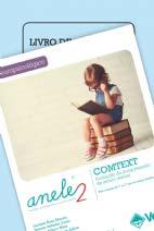 Coleção Anele 2 - Avaliação da Compreensão de Leitura Textual - COMTEXT