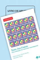 Coleção Cubos - Teste de Raciocínio Visuoespacial