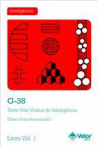 G-38 -  Livro de Instruções (Manual) 6ªEdição