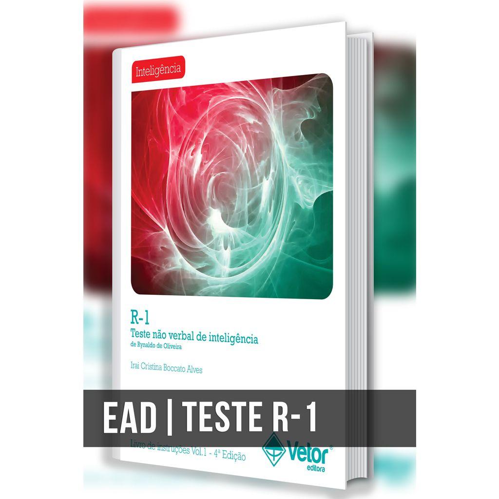 EAD - Teste R-1