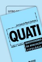 Coleção Quati - Questionário e Avaliação Tipológica
