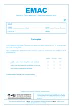 EMAC Livro de Aplicação