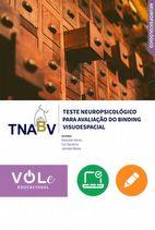 TNABV - Aplicação Informatizada  VOLe