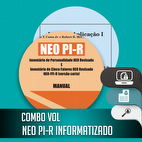Combo NEO PI-R Informatizado + MANUAL