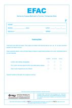 EFAC Livro de Aplicação