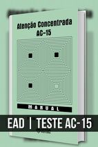 EAD - Teste AC-15