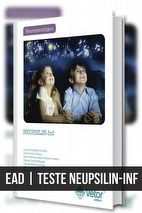 EAD - Teste Neupsilin Infantil