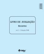 PMK Livro de Avaliação Registro