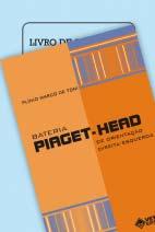 Coleção Piaget-Head - Bateria de Orientação Direta - Esquerda