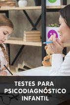 Curso Teste para Psicodiagnóstico Infantil