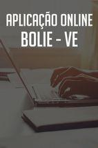 BOLIE - VE - Aplicação Online