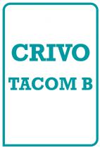 Tacom B Crivo de Correção - BFM-1
