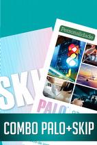 Combo Palo+SKIP