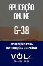 G-38 - Aplicação Online  VOLe