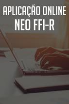 NEO FFI-R - Aplicação Online