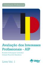 AIP Livro de Instruções (Manual)