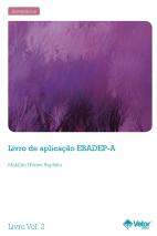 EBADEP-A Livro de Aplicação