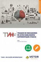 TIAH/S Aplicação Online
