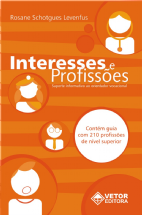 Interesses e Profissões